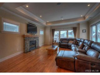 Photo 9: 2798 Guyton Way in VICTORIA: La Langford Lake House for sale (Langford)  : MLS®# 750187