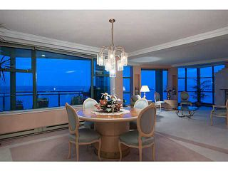 """Photo 7: 16 1861 BEACH Avenue in Vancouver: West End VW Condo for sale in """"Sylvia Tower"""" (Vancouver West)  : MLS®# V1068399"""