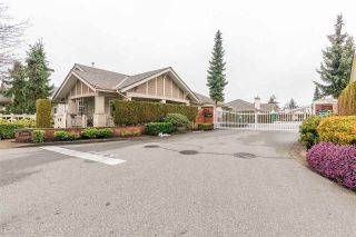 "Photo 20: 5 8555 209 Street in Langley: Walnut Grove Townhouse for sale in ""Autumnwood"" : MLS®# R2347174"