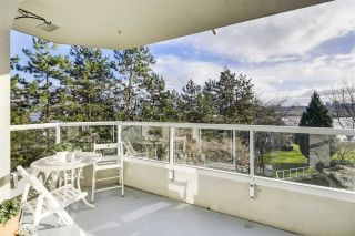 """Photo 9: 405 71 JAMIESON Court in New Westminster: Fraserview NW Condo for sale in """"Palace Quay"""" : MLS®# R2543088"""