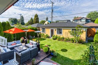 Photo 36: 3823 W 3RD Avenue in Vancouver: Point Grey House for sale (Vancouver West)  : MLS®# R2616392