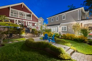 """Photo 22: 1421 GORDON Avenue in West Vancouver: Ambleside House for sale in """"Vinson House"""" : MLS®# R2617756"""