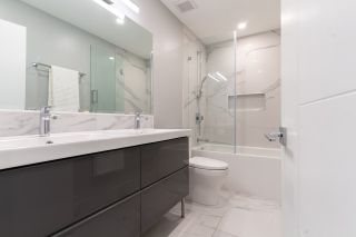 """Photo 16: 282A EVERGREEN Drive in Port Moody: College Park PM Townhouse for sale in """"Evergreen"""" : MLS®# R2570178"""