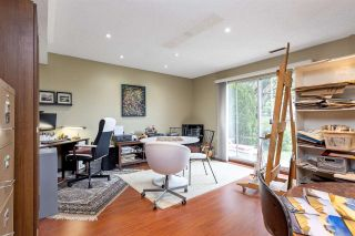 Photo 22: 5 1190 FALCON Drive in Coquitlam: Eagle Ridge CQ Townhouse for sale : MLS®# R2585785