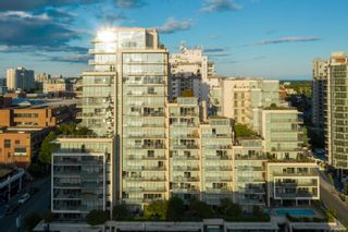Photo 1: 305 708 Burdett Ave in : Vi Downtown Condo for sale (Victoria)  : MLS®# 866602
