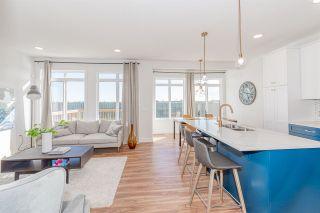Photo 1: 3015 166 Street in Edmonton: Zone 56 House for sale : MLS®# E4261618