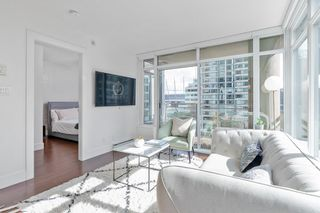 "Photo 9: 611 888 HOMER Street in Vancouver: Downtown VW Condo for sale in ""The Beasley"" (Vancouver West)  : MLS®# R2562911"