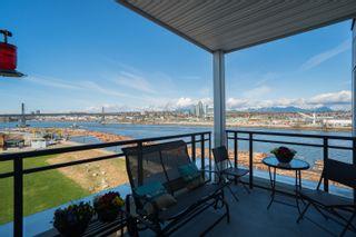 """Photo 25: 611 10033 RIVER Drive in Richmond: Bridgeport RI Condo for sale in """"Parc Riveria"""" : MLS®# R2246811"""