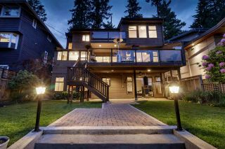 Photo 34: 1039 W KEITH Road in North Vancouver: Pemberton Heights House for sale : MLS®# R2503982