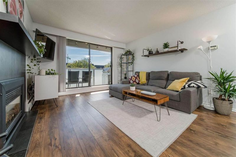 FEATURED LISTING: 107 - 308 2ND Street West North Vancouver