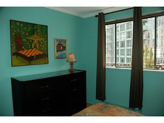 """Photo 15: 704 1045 HARO Street in Vancouver: West End VW Condo for sale in """"CITY VIEW"""" (Vancouver West)  : MLS®# V1026395"""