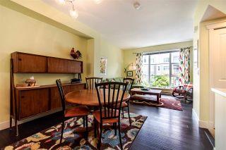 "Photo 5: 25 15405 31 Avenue in Surrey: Morgan Creek Townhouse for sale in ""NUVO II"" (South Surrey White Rock)  : MLS®# R2467188"