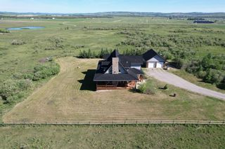 Photo 40: 386099 128 Street W: Rural Foothills County Detached for sale : MLS®# A1122418
