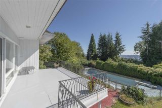 Photo 12: 690 KNOCKMAROON Road in West Vancouver: British Properties House for sale : MLS®# R2543446