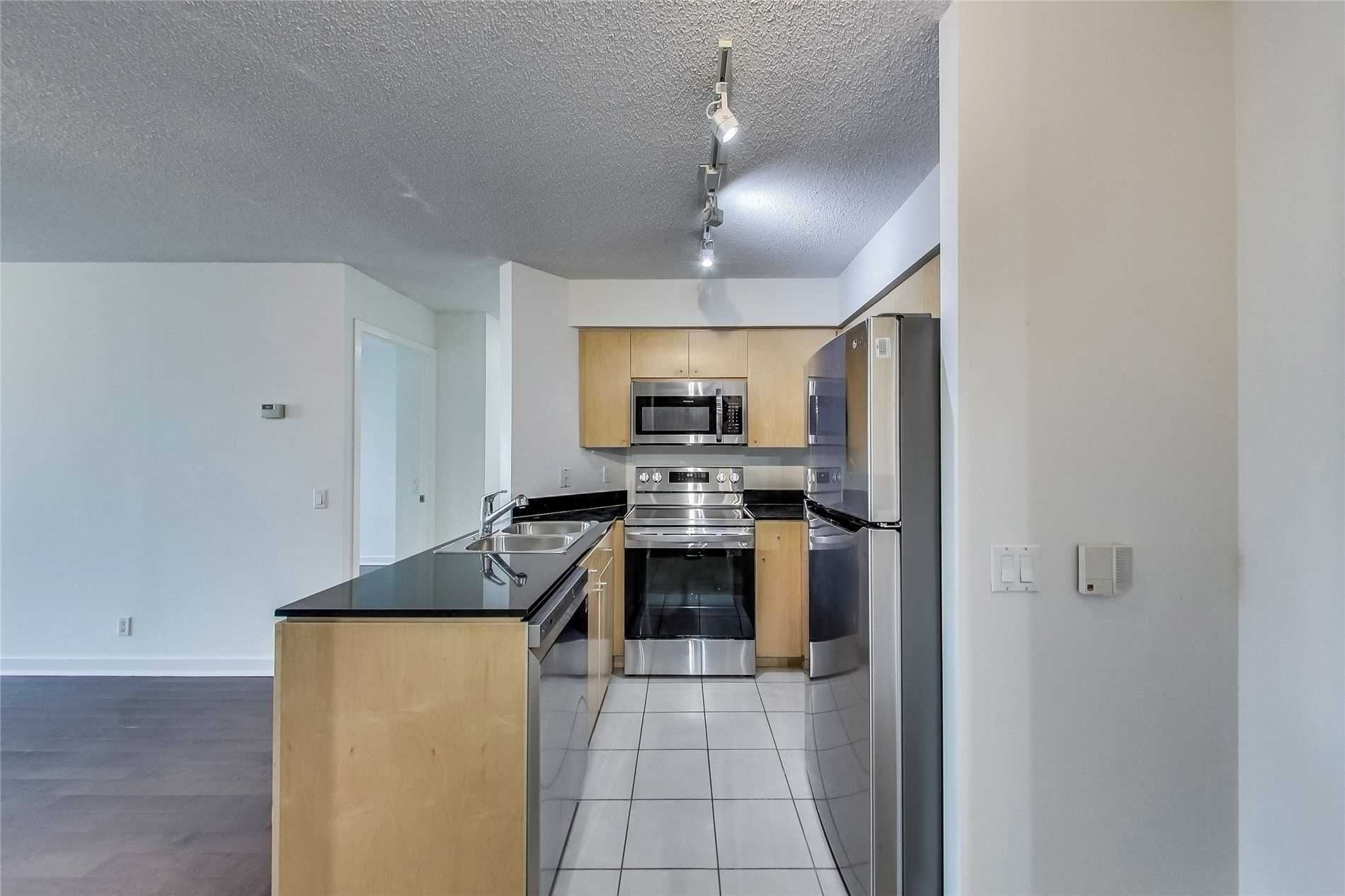 Photo 5: Photos: 1708 361 W Front Street in Toronto: Waterfront Communities C1 Condo for lease (Toronto C01)  : MLS®# C5087813