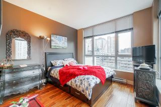 Photo 19: 801 1050 SMITHE STREET in Vancouver: West End VW Condo for sale (Vancouver West)  : MLS®# R2527414