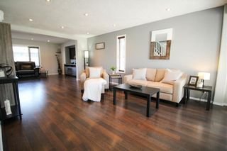 Photo 21: 38 Brittany Drive in Winnipeg: Residential for sale (1G)  : MLS®# 202104670