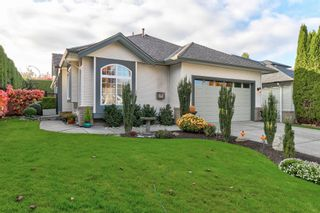 Main Photo: 6411 188A Street in Surrey: Cloverdale BC House for sale (Cloverdale)  : MLS®# R2627376