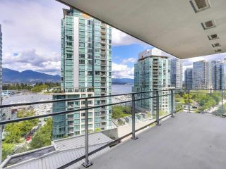 """Photo 8: 1002 1499 W PENDER Street in Vancouver: Coal Harbour Condo for sale in """"WEST PENDER PLACE"""" (Vancouver West)  : MLS®# R2583305"""