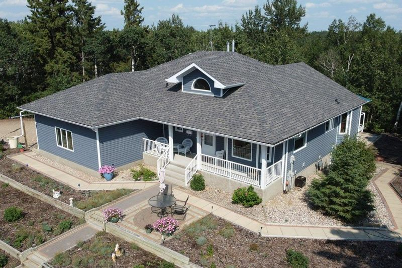 FEATURED LISTING: 83 474032 RGE RD 242 Rural Wetaskiwin County