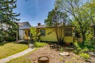 Photo 3: 1607 9 Street NW in Calgary: Rosedale Detached for sale : MLS®# A1121582