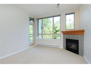 Photo 4: 406-580 RAVEN WOODS DR in North Vancouver: Roche Point Condo for sale : MLS®# V1025829