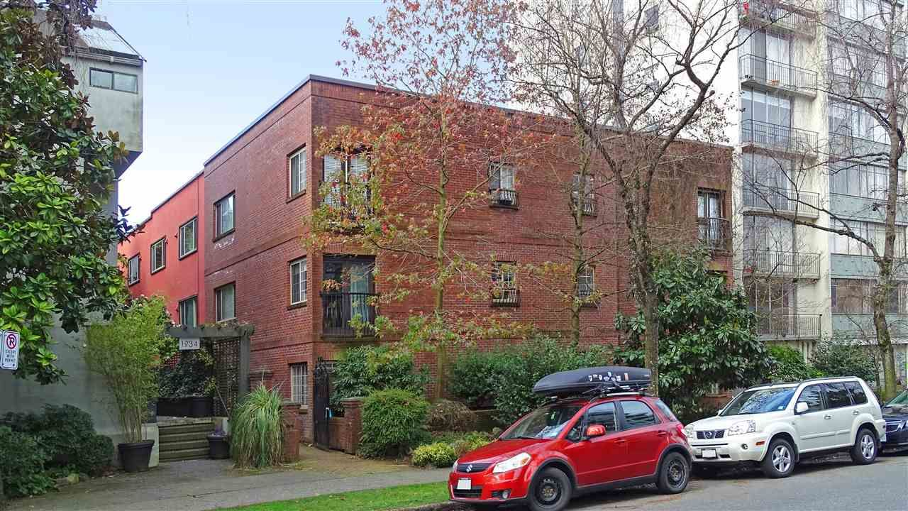 Photo 14: Photos: 205 1940 BARCLAY Street in Vancouver: West End VW Condo for sale (Vancouver West)  : MLS®# R2549599