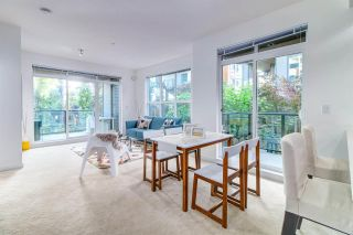 """Photo 5: 216 3479 WESBROOK Mall in Vancouver: University VW Condo for sale in """"ULTIMA"""" (Vancouver West)  : MLS®# R2563724"""
