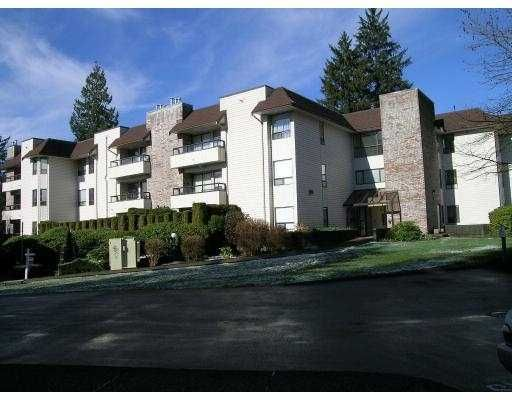 "Main Photo: 103 1150 DUFFERIN Street in Coquitlam: Eagle Ridge CQ Condo for sale in ""EAGLE RIDGE"" : MLS®# V632531"
