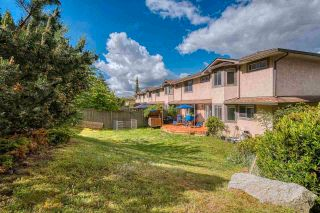 """Photo 32: 7 1238 EASTERN Drive in Port Coquitlam: Citadel PQ Townhouse for sale in """"Parkview Ridge"""" : MLS®# R2584210"""