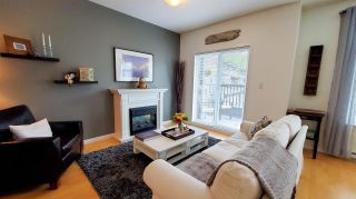 """Photo 4: 29 40632 GOVERNMENT Road in Squamish: Brackendale Townhouse for sale in """"Riverswalk"""" : MLS®# R2576344"""