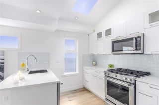 "Photo 8: 1070 NICOLA Street in Vancouver: West End VW Townhouse for sale in ""Nicola Mews"" (Vancouver West)  : MLS®# R2100136"