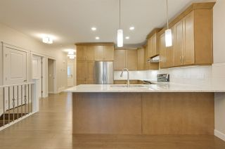 Photo 10: 6 7115 Armour Link in Edmonton: Zone 56 House Half Duplex for sale : MLS®# E4219991