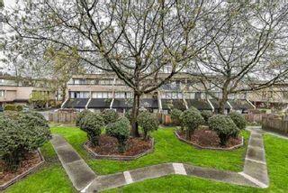 "Photo 19: 16 17700 60 AVENUE Avenue in Surrey: Cloverdale BC Condo for sale in ""CLOVER PARK GARDENS"" (Cloverdale)  : MLS®# R2546795"