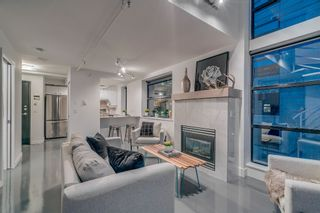 """Photo 3: 501 428 W 8TH Avenue in Vancouver: Mount Pleasant VW Condo for sale in """"XL LOFTS"""" (Vancouver West)  : MLS®# R2214757"""