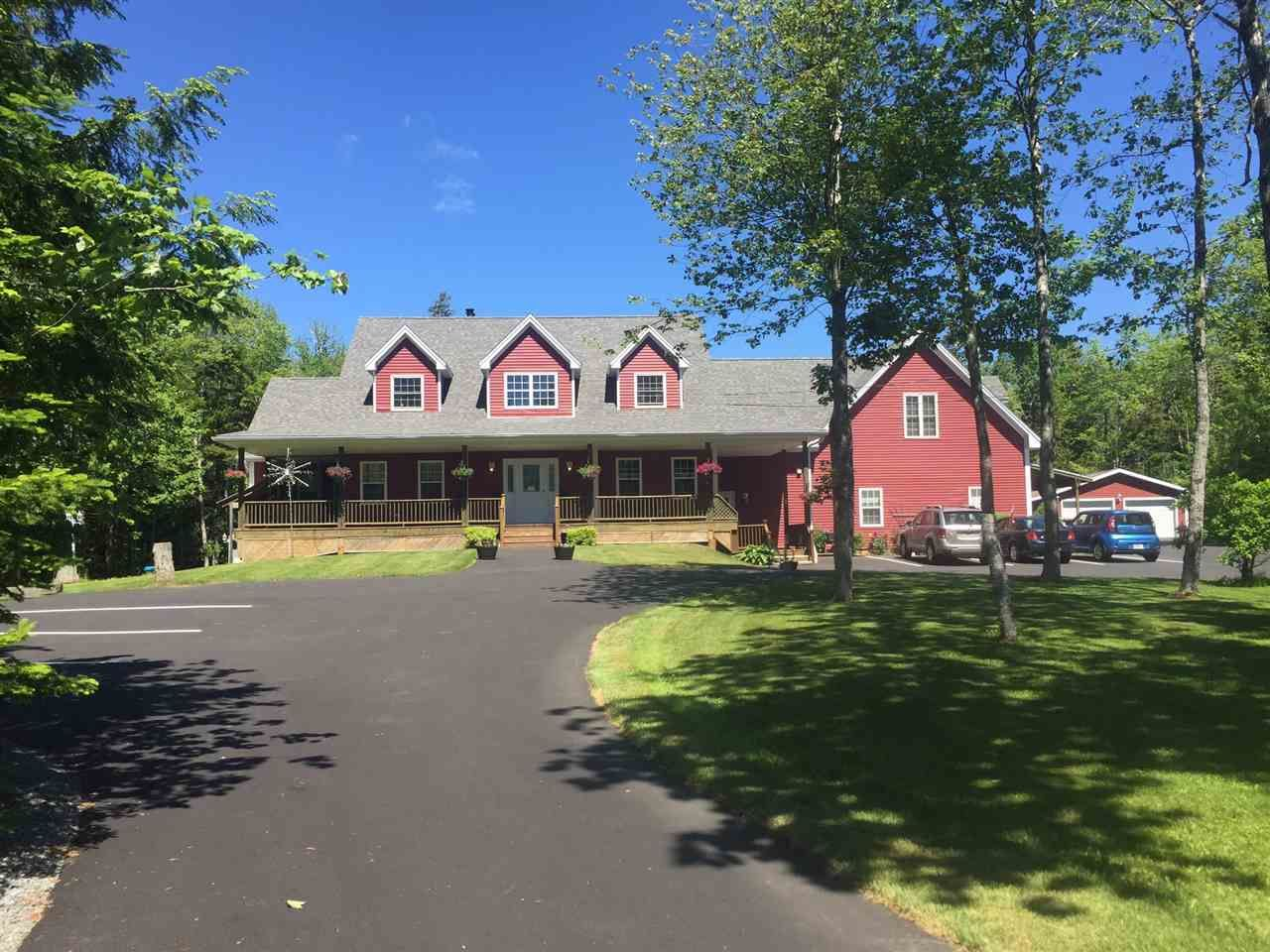 Photo 1: Photos: 6177 Highway 2 in Oakfield: 30-Waverley, Fall River, Oakfield Residential for sale (Halifax-Dartmouth)  : MLS®# 202025905