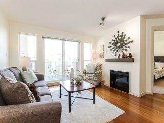 "Photo 11: 403 8060 JONES Road in Richmond: Brighouse South Condo for sale in ""Zenia Gardens"" : MLS®# R2092862"