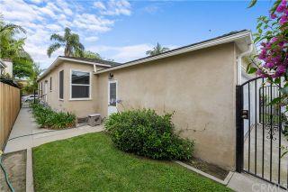 Photo 27: 311 Santa Ana Avenue in Long Beach: Residential for sale (1 - Belmont Shore/Park,Naples,Marina Pac,Bay Hrbr)  : MLS®# OC21134764