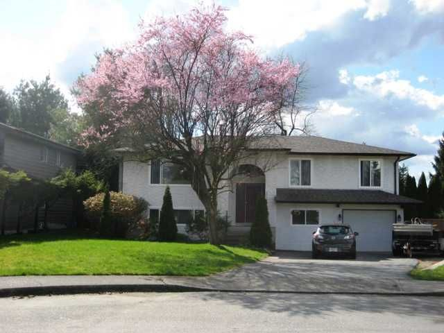 Main Photo: 2568 PASSAGE DR in Coquitlam: Ranch Park House for sale : MLS®# V943615