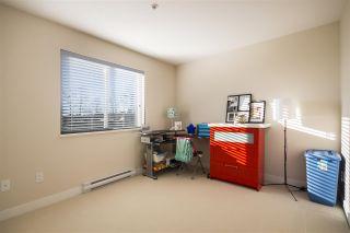 """Photo 11: 305 15765 CROYDON Drive in Surrey: Grandview Surrey Condo for sale in """"MORGAN CROSSING"""" (South Surrey White Rock)  : MLS®# R2133983"""
