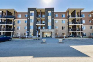 Photo 24: 319 11804 22 Avenue in Edmonton: Zone 55 Condo for sale : MLS®# E4240649