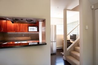 """Photo 9: 7 1966 YORK Avenue in Vancouver: Kitsilano Townhouse for sale in """"1966 YORK"""" (Vancouver West)  : MLS®# R2608137"""