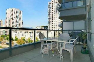 """Photo 8: 3520 CROWLEY Drive in Vancouver: Collingwood Vancouver East Condo for sale in """"MILLENIO"""" (Vancouver East)  : MLS®# V609466"""