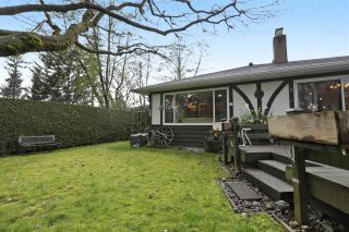 Photo 2: 2412 LARSON Road in North Vancouver: Central Lonsdale House for sale : MLS®# R2158525