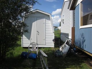 Photo 23: 137, 810 56 Street in Edson, AB: Edson Mobile for sale : MLS®# 28428