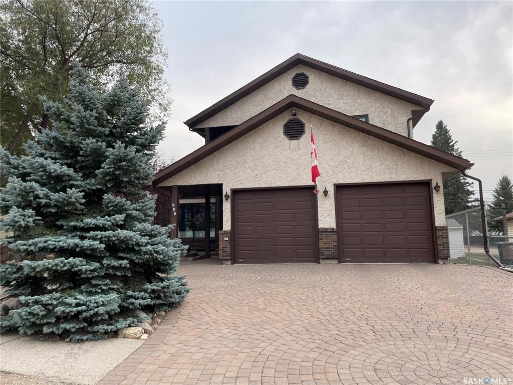 Main Photo: 906 98th Avenue in Tisdale: Residential for sale : MLS®# SK872464