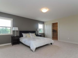 Photo 20: 4060 SOUTHWALK DRIVE in COURTENAY: CV Courtenay City House for sale (Comox Valley)  : MLS®# 724874
