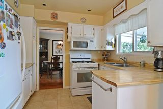 Photo 5: 20711 46 AVENUE in Langley: Langley City House for sale : MLS®# R2077062