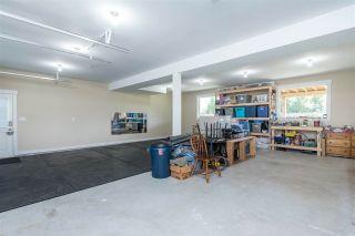 Photo 26: 7166 HESSLEA Crescent in Abbotsford: Bradner House for sale : MLS®# R2572032