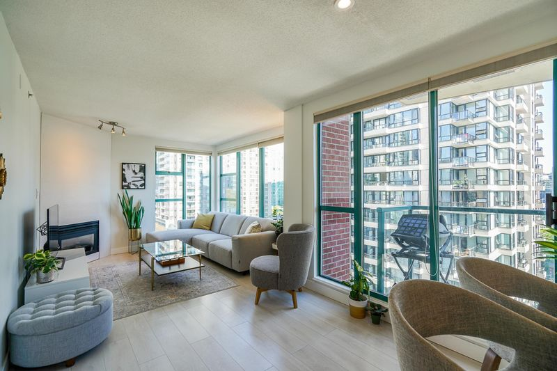 FEATURED LISTING: 1104 - 939 HOMER Street Vancouver